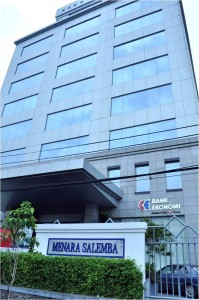 Kantor Pusat Arminareka Perdana